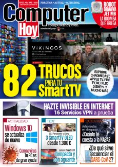 EXPRIME CHROMECAST, APPLE TV, FIRE TV, NETFLIX, DISNEY+ Y MUCHO MÁS